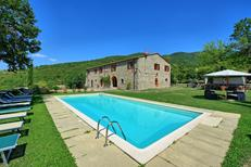 Holiday home 1630324 for 16 persons in Poggio d'Acona