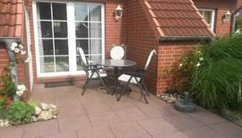 Holiday home 1630365 for 4 adults + 2 children in Carolinensiel