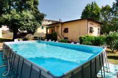 Ferienhaus 1630414 für 10 Personen in Cascine La Croce