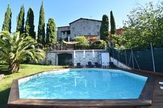 Villa 1630417 per 8 persone in Chiatri