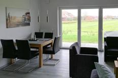 Ferienhaus 1630497 für 4 Personen in Tossens