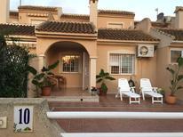 Casa de vacaciones 1630522 para 6 personas en Los Urrutias