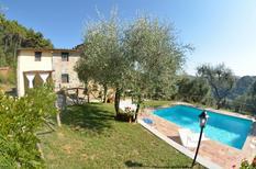 Vakantiehuis 1630554 voor 6 personen in Pescaglia