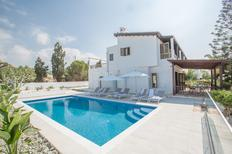 Holiday home 1630677 for 10 persons in Agia Napa