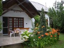 Holiday apartment 1630740 for 5 persons in Balatonlelle