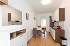 Ferienwohnung 1630747 für 5 Personen in Bezirk 15-Rudolfsheim-Fünfhaus