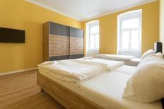 Ferienwohnung 1630749 für 6 Personen in Bezirk 15-Rudolfsheim-Fünfhaus
