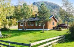 Holiday home 1630763 for 7 persons in Nord-Statland