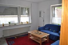 Zimmer 1630764 für 4 Personen in Borken