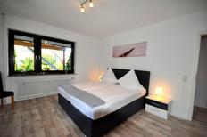 Appartement 1630770 voor 4 personen in Carolinensiel