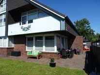 Apartamento 1630773 para 4 personas en Carolinensiel
