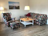 Appartement 1630784 voor 2 personen in Petersdorf op Fehmarn