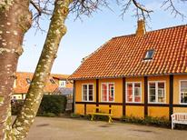 Holiday apartment 1630906 for 4 persons in Svaneke