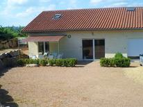 Holiday home 1631006 for 10 persons in Courzieu