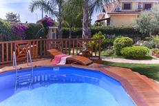 Holiday home 1631030 for 9 persons in Ladispoli