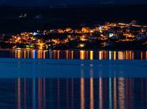 Ferienwohnung 1631183 für 6 Personen in Maslenica