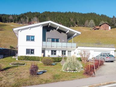 Für 4 Personen: Hübsches Apartment / Ferienwohnung in der Region Schruns