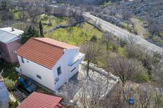 Holiday home 1631280 for 6 persons in Cesarica