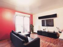 Appartement de vacances 1631287 pour 7 personnes , Chessy