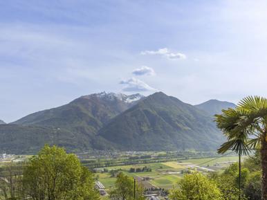 Für 8 Personen: Hübsches Apartment / Ferienwohnung in der Region Agarone