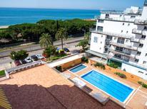 Ferienwohnung 1631298 für 8 Personen in Malgrat De Mar