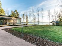 Vakantiehuis 1631304 voor 7 personen in Ruovesi
