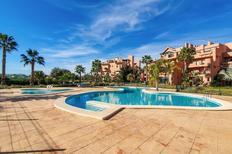 Appartement de vacances 1631324 pour 4 personnes , Torre-Pacheco