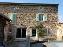 Ferienhaus 1631334 für 5 Personen in Saint-Appolinard