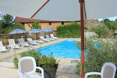 Vakantiehuis 1631361 voor 8 personen in Lacapelle-Biron