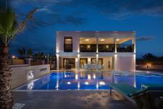 Maison de vacances 1631376 pour 10 personnes , Vir