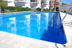 Holiday apartment 1631405 for 4 persons in Nerja