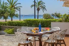 Ferienwohnung 1631491 für 6 Personen in Port de Pollença