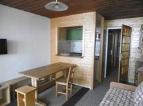 Studio 1631540 voor 4 personen in Val Thorens