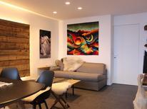 Appartement 1631557 voor 6 personen in Val Thorens
