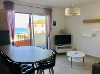 Holiday apartment 1631580 for 5 persons in Algajola