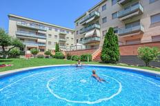 Holiday apartment 1631602 for 8 persons in Cambrils