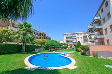 Holiday apartment 1631603 for 6 persons in Cambrils