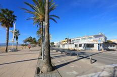 Holiday apartment 1631608 for 4 persons in Cambrils