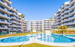 Holiday apartment 1631785 for 5 persons in Arenals del sol