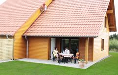 Holiday home 1631818 for 6 persons in Hasselfelde
