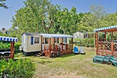 Mobile home 1631878 for 4 adults + 1 child in Riccione