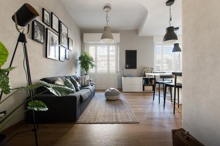 Für 6 Personen: Hübsches Apartment / Ferienwohnung in der Region Cagliari