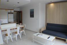 Rekreační byt 1631980 pro 4 osoby v Roses