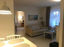 Holiday apartment 1632052 for 2 adults + 2 children in Dahme
