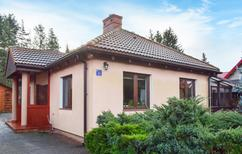 Holiday home 1632091 for 6 persons in Pluski