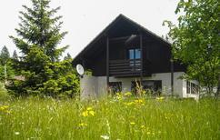 Vakantiehuis 1632103 voor 8 volwassenen + 3 kinderen in Ajdovščina