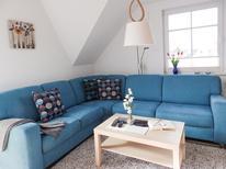 Mieszkanie wakacyjne 1632126 dla 4 osoby w Zingst