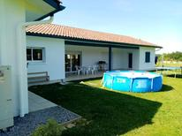 Holiday home 1632243 for 8 persons in Arcangues