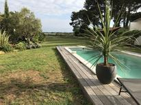 Holiday home 1632287 for 6 persons in Arcachon