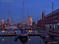 Appartement de vacances 1632391 pour 4 personnes , Bremerhaven